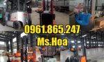 Xe nâng điện tại Hà Nội giá rẻ