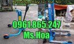 Xe nâng thùng phuy tại Hà Nội