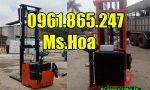 Xe nâng điện tại Phú Thọ