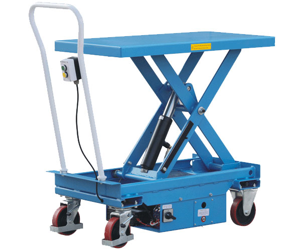 bàn nâng điện 500kg