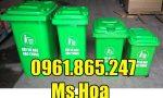 Thùng rác công cộng tại đồng nai
