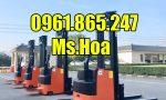 Xe nâng điện tại Quảng Ninh