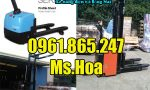 Xe nâng điện tại Đồng Nai