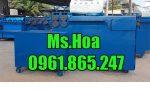 Máy bẻ đai sắt tại Bình Thuận