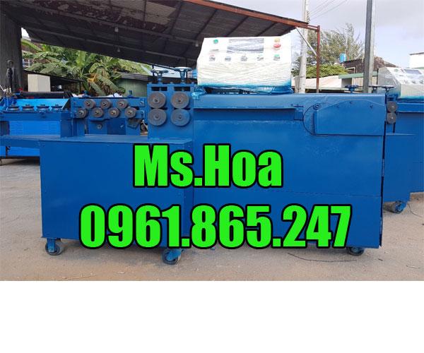 Máy bẻ đai sắt tại Đồng Nai